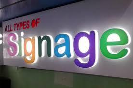 Signage Company in Miami